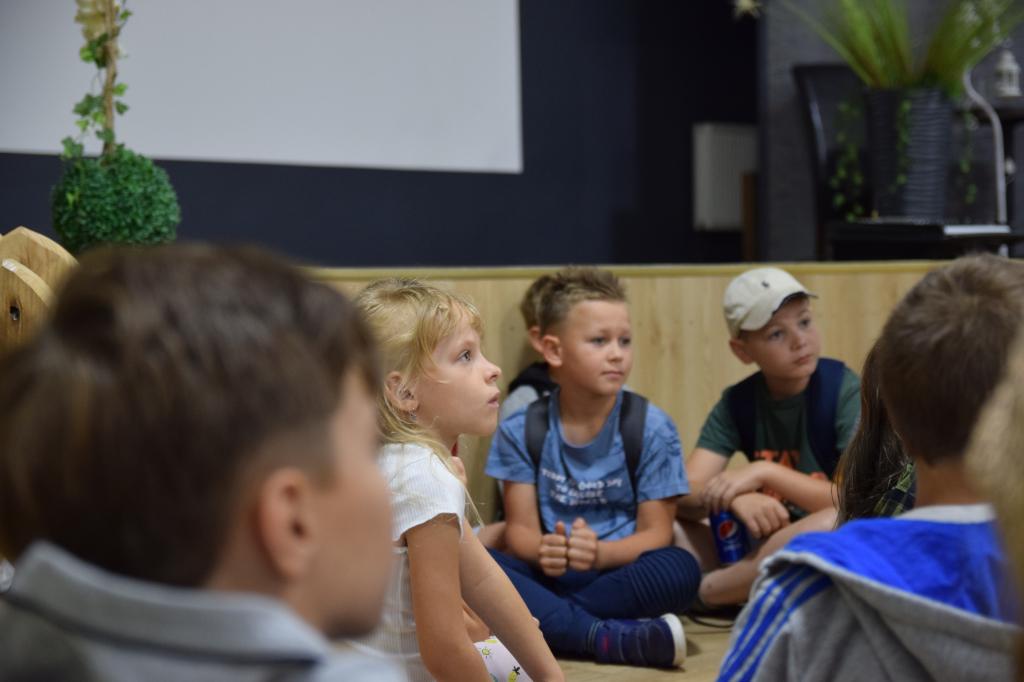zakrecone akcje na wakacje zajecia z tech for kids dsc 4946 4
